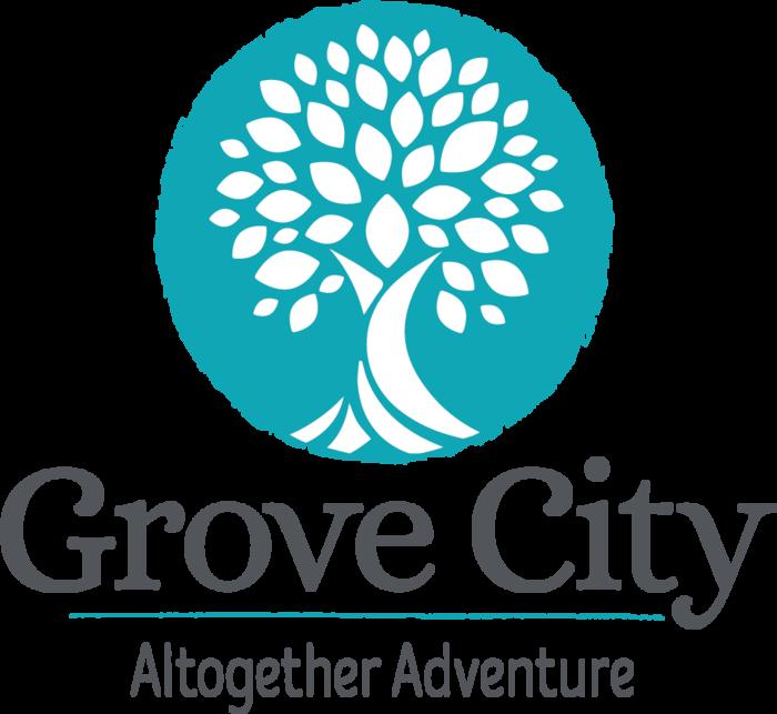 Grovecity Strapline Color