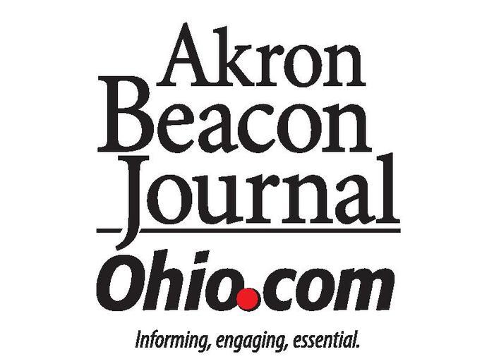 Akron Beacon Journal Page 001