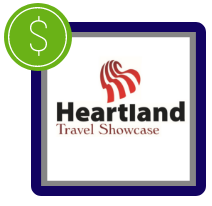 9 Heartland Travel Showcase