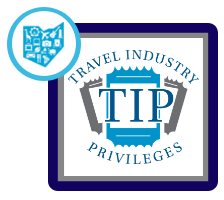 14 Travel Industry Privileges Program