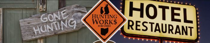 Hunting Works for Ohio 2