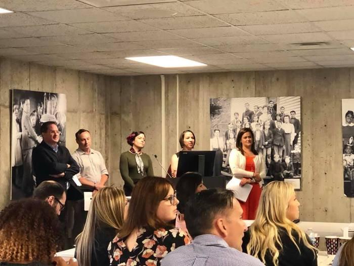 OTLA 2019 Presentations