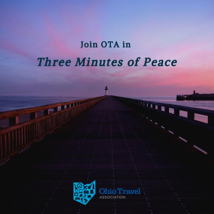 OTA 3 Minutes of Peace