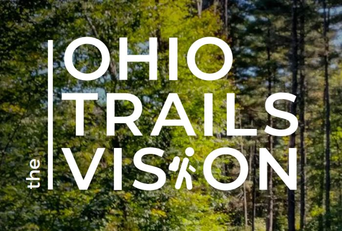 Ohio Trails Vision Establishes the Path for Managing and Promoting Trail Experiences